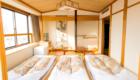 ビジネスホテルセンチュリー 飯塚 客室