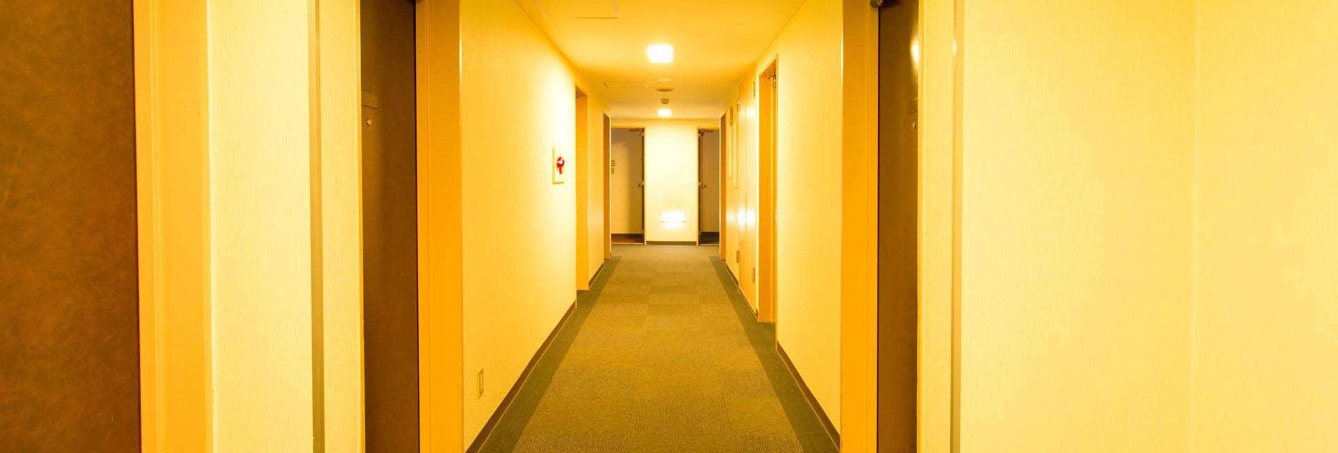 ビジネスホテルセンチュリー