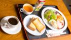 ビジネスホテルセンチュリー 飯塚 朝食